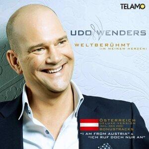Weltberühmt [in meinem Herzen] - Österreich Deluxe Version