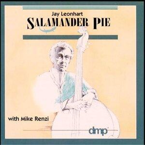 Salamander Pie