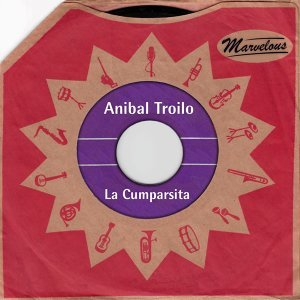 La Cumparsita - Marvelous