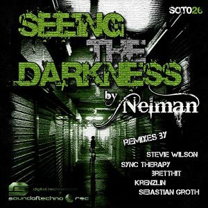 Seeing The Darkness