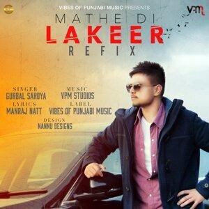 Mathe Di Lakeer - Refix
