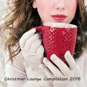 Christmas Lounge Compilation 2016