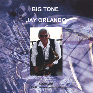 Big Tone Jay Orlando