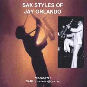 Sax Styles