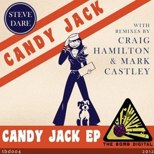 Candy Jack EP