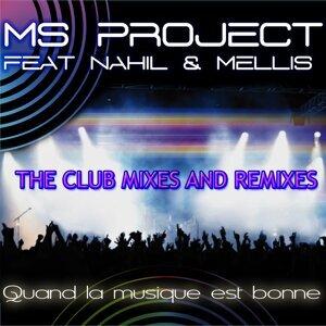 Quand la musique est bonne - The Club Mixes and Remixes