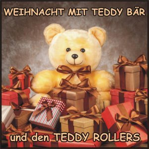 Weihnacht mit Teddy Bär und den Teddy Rollers