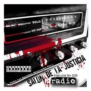 El Salón de la Justicia (Radio)