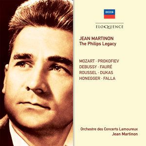 Jean Martinon – The Philips Legacy