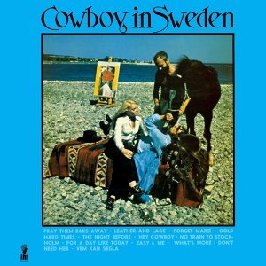 Cowboy in Sweden (Original Motion Picture Soundtrack)