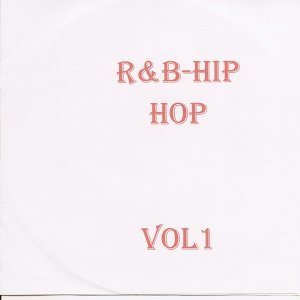 R&B - HIP HOP VOL. 1