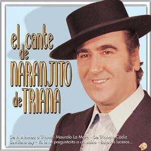 El Cante de Naranjito De Triana