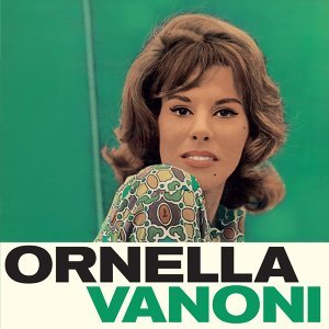 Ornella Vanoni (Debut Album) [Bonus Track Version]