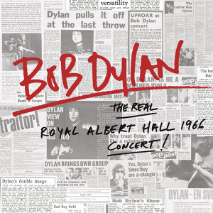 The Real Royal Albert Hall 1966 Concert - Live