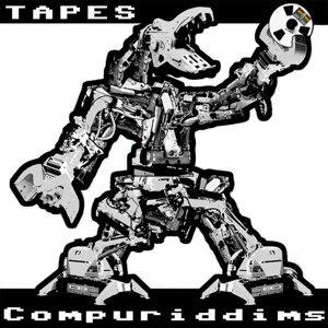 Compuriddims EP