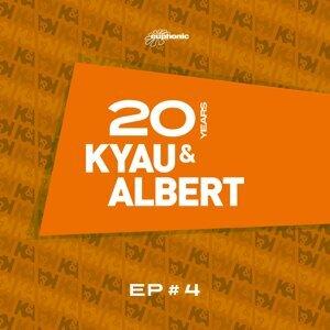 20 Years EP #4