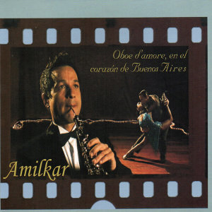 Oboe d'Amore: En el Corazón de Buenos Aires