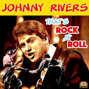 That's Rock 'N' Roll