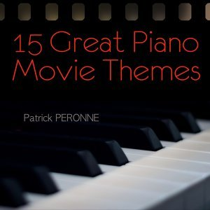 15 Great Piano Movie Themes