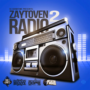 Zaytoven Radio 2