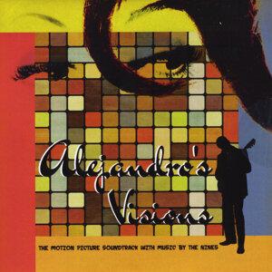 Alejandro's Visions (Original Soundtrack)