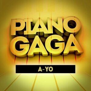 A-Yo (Piano Version)