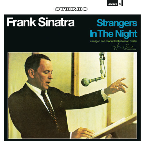 Strangers In The Night - Expanded Edition