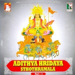Adithya Hridaya Sthothramala, Pt. 2