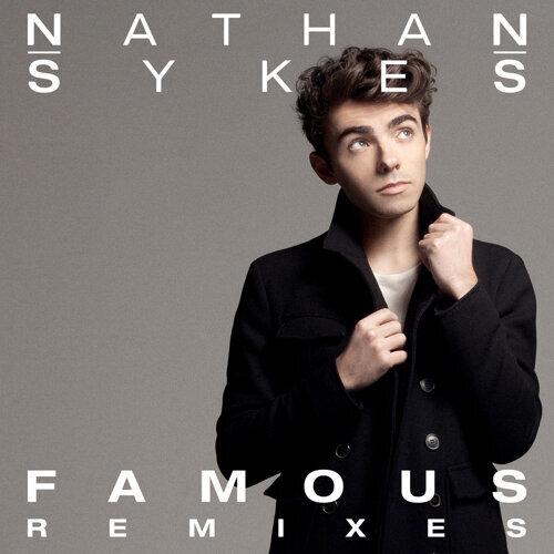 Famous - Remixes