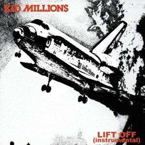 Lift Off (Instrumental)