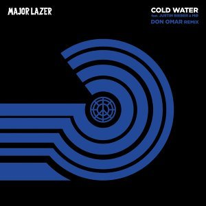 Cold Water (feat. Justin Bieber & MØ) - Don Omar Remix