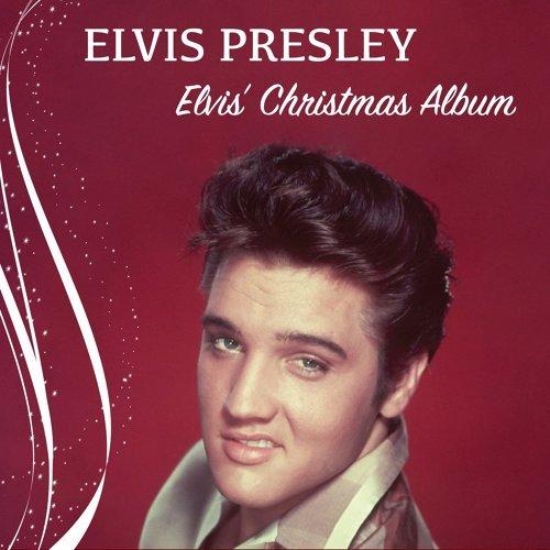 Elvis Presley Elvis Christmas Album.Elvis Presley Elvis Christmas Album Kkbox