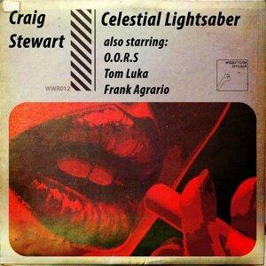 Celestial Lightsaber