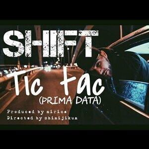 Tic Tac (Prima Data)