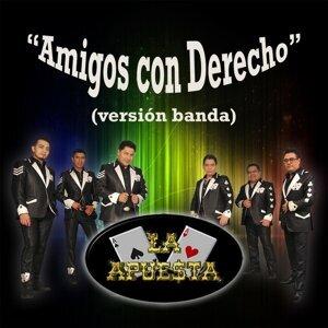 Amigos Con Derecho (Banda)