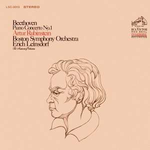 Beethoven: Piano Concerto No. 1 in C Major, Op. 15