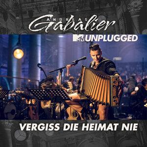 Vergiss die Heimat nie - MTV Unplugged