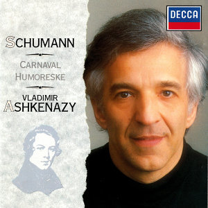 Schumann: Piano Works Vol. 2