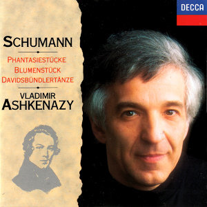 Schumann: Piano Works Vol. 4