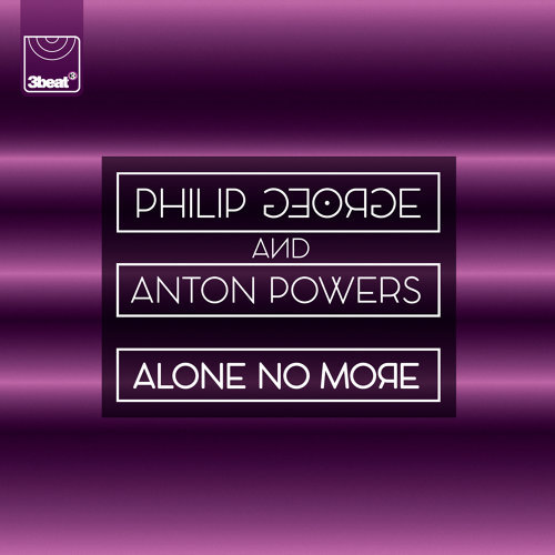 Alone No More - Kenny Hayes Nitelite Mix
