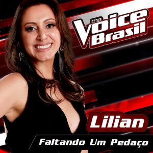 Faltando Um Pedaço - The Voice Brasil 2016