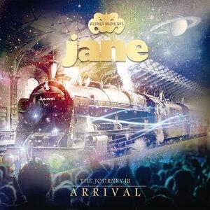 The Journey III - Arrival