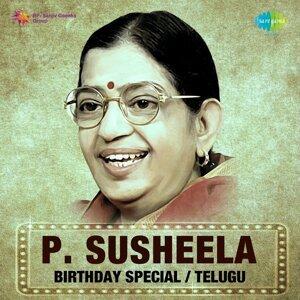 P. Susheela - Birthday Special - Telugu