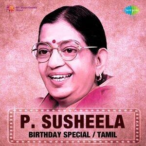 P. Susheela - Birthday Special - Tamil