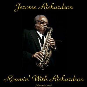 Roamin' with Richardson - Remastered 2016