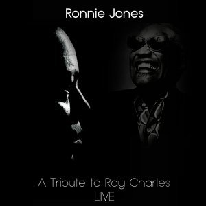 Tribute to Ray Charles - Live