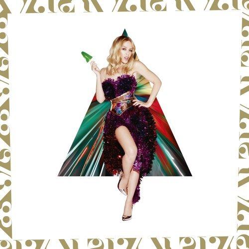 Kylie Christmas (美麗聖誕) - 冰雪女神版
