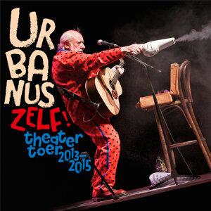 Urbanus Zelf! - Live