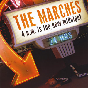 4 a.m. is the new midnight