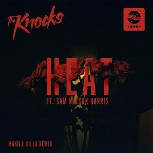HEAT (feat. Sam Nelson Harris) - Manila Killa Remix